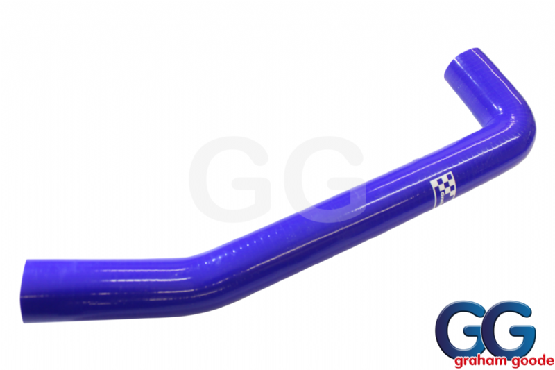 Top Radiator Hose Silicone Escort 4WD RS Cosworth GGR119